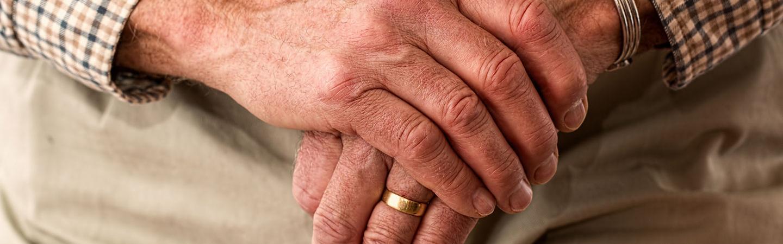 Elder abuse image